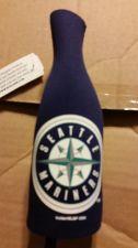 Buy (2) Seattle Mariners Zipper Bottle Koozies (405)