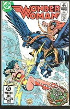 Buy WONDER WOMAN #299 Fine+/VF- range or better DC Comics 1983