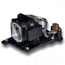 Buy HITACHI DT-01021 DT01021 LAMP IN HOUSING FOR PROJECTOR MODEL CPX2010N
