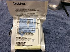 Buy LC61Y BROTHER YELLOW color ink Printer MFC 295CN 290c 490cw 495cw 790 cw 795 990