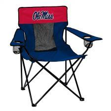 Buy NCAA Ole Miss Rebels Logo Brands NCAA Elite Chair