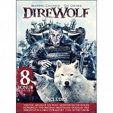 Buy 8Movie DVD The EVES,Moon of Wolf,Monsters in Woods,WereWolf a Girls Dorm,DOGMAN