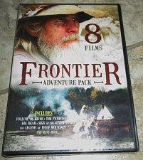 Buy 8Movie 14hrs DVD Sheryl LEE,POCAHONTAS,Sandrine HOLT,Walking Thunder,PATHFINDER