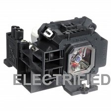 Buy NEC NP-07LP NP07LP LAMP IN HOUSING FOR PROJECTOR MODEL NP610S