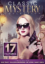 Buy 17movie DVD British Intelligence,Doomed to Die,Black Book,BLACKMAIL,Farmers Wife