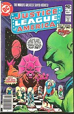 Buy Justice League of America #178 DC COMICS 1978 Jon Jonzz Manhunter from Mars