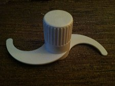 Buy Sears Food Processor Counter Craft Plastic Blade REPLACEMENT Mixing Whipping