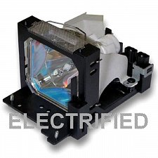 Buy HITACHI DT-00431 DT00431 LAMP IN HOUSING FOR PROJECTOR MODEL CPX385