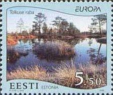 Buy Estona stamp 1 v MNH EUROPA 1999, Tolkuse Bog Europa (C.E.P.T.) C.E.P.T. | Eu