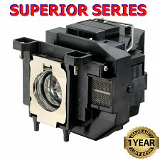 Buy ELPLP67 V13H010L67 SUPERIOR SERIES -NEW & IMPROVED TECHNOLOGY FOR EPSON H430A