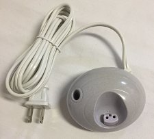 Buy battery charger - electric wall POWER ADAPTER WDF 5500 LADIES SHAVER stand base