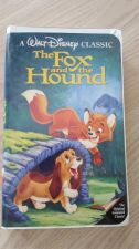 Buy Walt Disney's The Fox And The Hound Black Diamond Edition-Used (405)