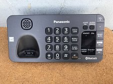 Buy Panasonic KX TGE270 MAIN charger - BASE ONLY - KX TGEA20 handset stand cradle