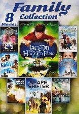 Buy 8Movie DVD Shrunken City,Phantom Town,Earth Minus Zero,Gary BUSEY Laren SUMMERS