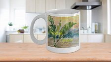 Buy Vacation Lifestyle Coffee Mug