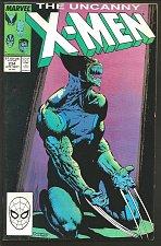 Buy Uncanny X-men #234 Marvel Comics 1988
