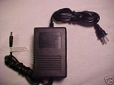 Buy 12v dc 1.5A adapter cord = Yamaha mm 8 keyboard piano electric power wall plug