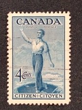 Buy Canada Used 1v 1947 establishment of a separate Canadian citizenship