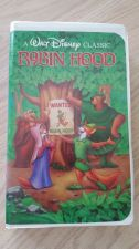 Buy Walt Disney's (Robin Hood) Black Diamond Edition-Used (405)