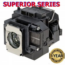 Buy ELPLP57 SUPERIOR SERIES -NEW & IMPROVED TECHNOLOGY FOR EPSON PowerLite 460