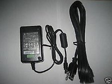 Buy 12V 4A 12 volt power supply = HASU05F LCD ViewSonic monitor cable electric plug
