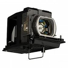 Buy TOSHIBA TLP-LW12 TLPLW12 LAMP IN HOUSING FOR PROJECTOR MODEL XC3000