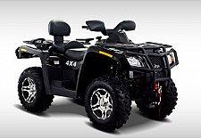 Buy Hisun HS800 ATV Service / Maintenance Manual on a CD - HS 800 HS800ATV