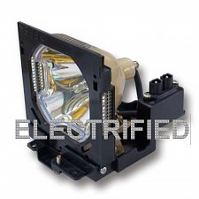 Buy SANYO POA-LMP39 POALMP39 OEM LAMP IN E-HOUSING FOR PROJECTOR MODEL PLC-EF30L