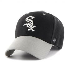 Buy Chicago White Sox MLB Audible Two Tone MVP Hat by '47
