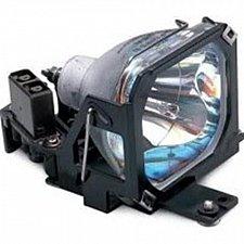 Buy ELPLP14 V13H010L14 LAMP IN HOUSING FOR EPSON PROJECTOR MODEL EMP703