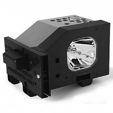 Buy PANASONIC TY-LA1000 TYLA1000 LAMP IN HOUSING FOR TELEVISION MODEL PT43LC14