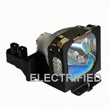 Buy SANYO POA-LMP65 POALMP65 LAMP IN HOUSING FOR PROJECTOR MODEL PLCXU50A