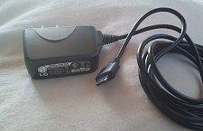 Buy 4.8v 0.9A LG BATTERY CHARGER cord = Verizon VX9900 VX9400 plug power adapter