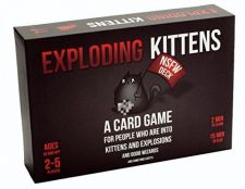 Buy Exploding Kittens: NSFW Edition (Explicit Content)