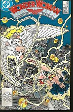 Buy WONDER WOMAN #16 DC Comics 1988 George Perez Wein Bob Smith Very Fine-/+