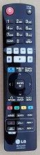 Buy REMOTE CONTROL LG AKB72975301 = BD 572N BD592N BD561N 550 570 590 BX 580 player