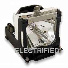 Buy SANYO 610-304-5214 6103045214 LAMP IN HOUSING FOR PROJECTOR MODEL PLC-XU45