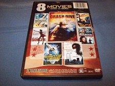 Buy 8movie DVD Code Name DANCER,Little Assassin,HANGMEN,Sandra BULLOCK Cate CAPSHAW