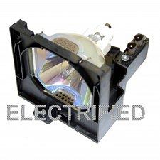 Buy SANYO POA-LMP28 POALMP28 OEM LAMP IN E-HOUSING FOR PROJECTOR MODEL PLV60