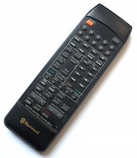 Buy Remote Control - Sherwood Newcastle RM RVD 98L Audio Receiver CD tuner TV DVD