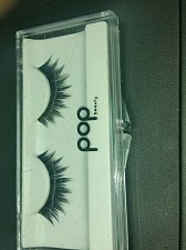 Buy POP Beauty synthetic eyelashes -Soul Shakers