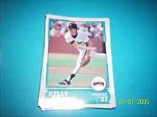 Buy 1988 Score Young Superstars series 1 baseball KELLY DOWNS #19 FREE SHIP