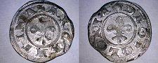 Buy 1480-1667 German States Strassburg 1 Kreuzer World Silver Coin