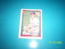 Buy 1991 Topps Traded card of rookie dave tuttle team usa #122T mint free ship
