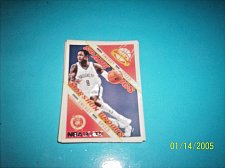 Buy 2013-14 NBA Hoops Spark Plugs #20 quincy pondexter grizzlies Basketball Card