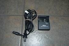 Buy NIKON battery charger camera power supply adapter cable cord D40 D60 D3000 D5000