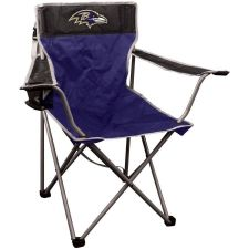 Buy NFL Baltimore Ravens Halftime Quad Chair by Rawlings