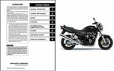 Buy 2002-2008 Suzuki GSX1400 Service Repair Workshop Manual CD .. GSX 1400