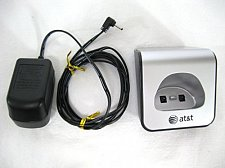 Buy ATT REMOTE BASE wP = CL81109 CL81209 CL81309 stand cradle charging charger phone