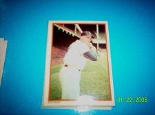 Buy DUKE SNIDER DODGER #20 1985 Topps Circle K All Time Home Run Kings Baseball Card